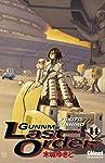 GunnM Last Order Edition simple Tome 14