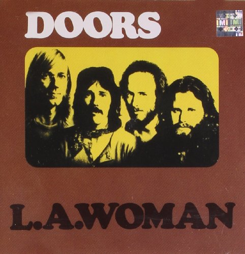 L. A. Woman (Starb Der Die Musik Tag)