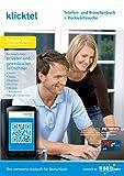 Software - klickTel Telefon- und Branchenbuch inkl. Rückwärtssuche Frühjahr 2017