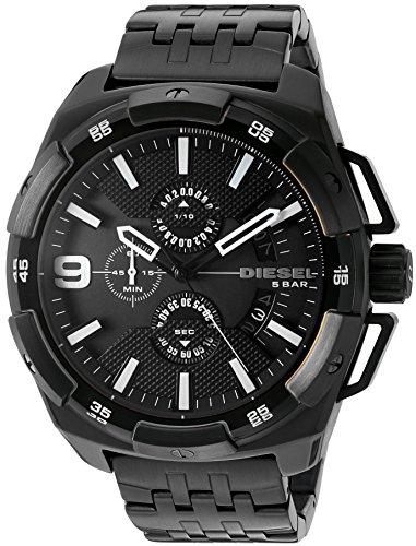 51VwZvtfX1L - Diesel DZ4395 Chronograph Mens watch