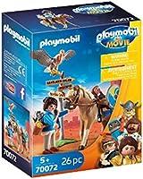 PLAYMOBIL:THE MOVIE 70069 Zufalls-Figur (Serie 1), Ab 5 Jahren