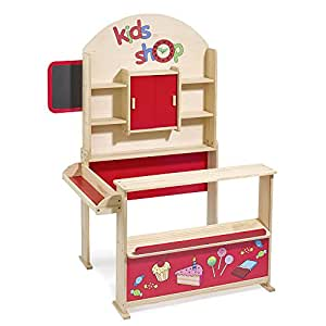 howa marchande en bois 4750 jeux et jouets. Black Bedroom Furniture Sets. Home Design Ideas