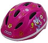 Minni Maus Fahrradhelm Helm Schutzhelm Kinder Disney Minnie Mouse 494