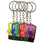 12 x Schlüsselanhänger Taschenlampe L...