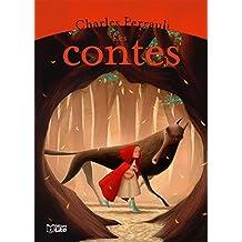 Les contes de Charles Perrault - Dès 5 ans