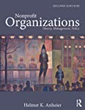 Image de Nonprofit Organizations: Theory, Management, Policy
