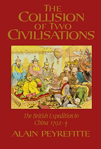 Collision of Two Civilizations: Immobile Empire