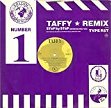 "Taffy - Step By Step (Moore Heavenly Mix) - (Vinyl, 12"", 45 RPM)"
