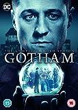 Gotham - Season 3 (DVD) [UK Import]