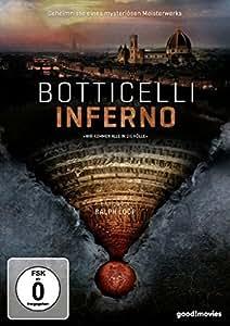 Botticelli Inferno