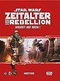 Star Wars: Zeitalter der Rebellion – Ansturm auf Arda I