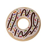 Jiamins Donut Silikon Beißringe Kinderkrankheiten Anhänger Halskette BPA frei...