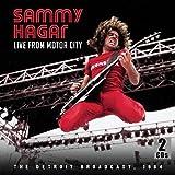 Sammy Hagar: Live from Motor City (Audio CD)