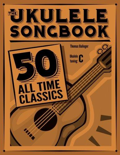 Kindle eBooks: The Ukulele Songbook: 50 All Time Classics