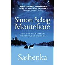 Sashenka (The Moscow Trilogy)
