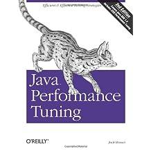 Java Performance Tuning (Classique Us)
