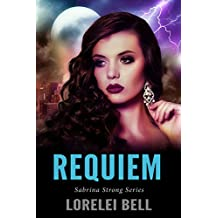 Requiem (Sabrina Strong Series Book 6) (English Edition)