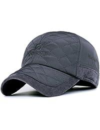 Amazon.it  THENICE - Cappellini da baseball   Cappelli e cappellini ... 31c74a430661