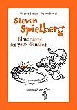 """Afficher """"Steven Spielberg"""""""