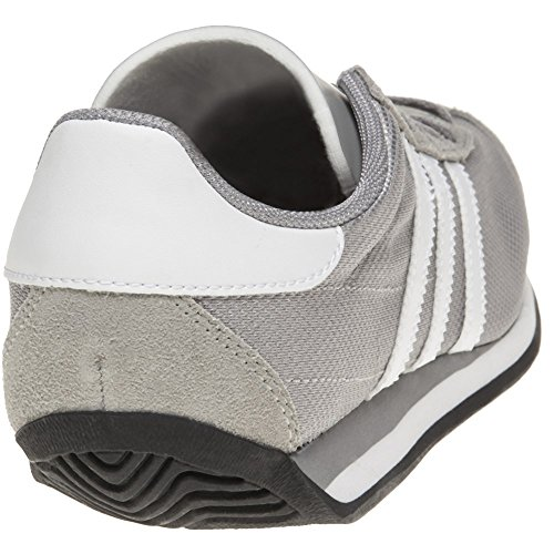 Adidas Country Og Garcon Baskets Mode Gris Gris