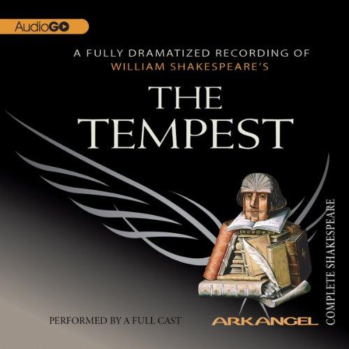 The Tempest  Audiolibri