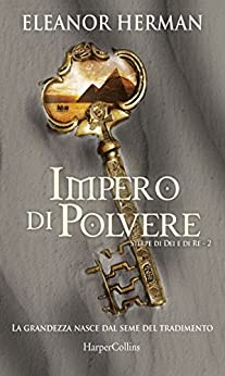 Impero di polvere di [Herman, Eleanor]