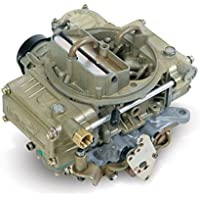 Holley Performance 0-80318-1 Marine Carburetor 600CFM - Holley Marine