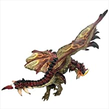 Monster Hunter Figure Builder Anger Plus Vol.2 Figura Rathalos * original + licensed