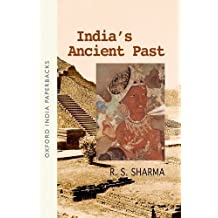 India's Ancient Past Paperback – 20 Oct 2006