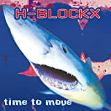 Time to Move-Coloured- [Vinyl LP]