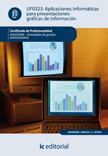 Aplicaciones informáticas para presentaciones: gráficas de información. ADGD0308 por Grabiel Carmona Romera