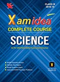 #10: Xam Idea Complete Series Science for CBSE Class 9 (For 2019 Exam)