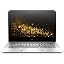 HP ENVY 13-ab021nf Ultrabook 13'' Full HD Argent (Intel Core i5, 8 Go de RAM, SSD 256 Go, Intel HD Graphics 620, Windows 10)