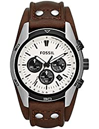 Shop the latest styles of men's watches from rislutharacon.ga FREE Shipping & Returns. Men's Watches: Shop Watches, Watch Collection for Men - Fossil Fossil Group is committed to providing persons with disabilities equal opportunity to benefit from the goods and services we offer.