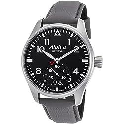 Alpina Reloj de caballero AL-280B4S6