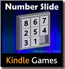 Number Slide E-Book Game (8 Puzzle) Free Download Available ...