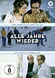 Alle Jahre wieder - Die Familie Semmeling (2 DVDs)