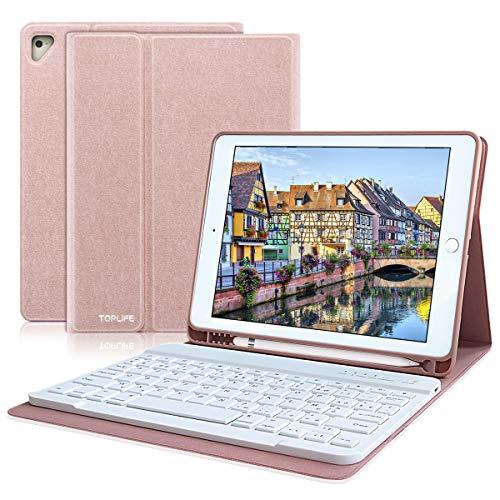 COO Funda Teclado iPad 9.7