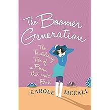 The Boomer Generation