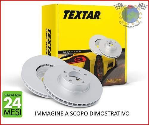 TEXTAR 92161603 Dischi Freno