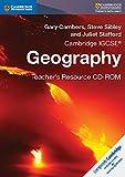 Cambridge IGCSE® Geography Teacher's Resource  [Lingua inglese]