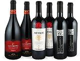 Rotwein-Bestseller-Set Italien | Prämierte Rotweine...