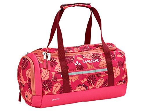 VAUDE Kinder Snippy Taschen, Rosebay, one size