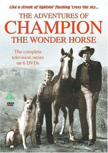 The Wonder Horse - Complete