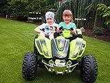 Kinderauto Kinderelektroauto Kinderelektrofahrzeug Kinder elektroauto 12V Elektroquad Quad buggy filaove - 2