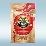 Astaxanthin Bonbon - Ivarssons Bestes - 30 Stück à 4 mg natürliches Astaxanthin pro Bonbon - zuckerfrei und vegan