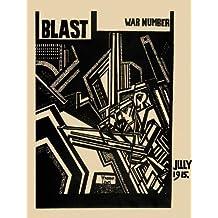 Blast 2 (Blast Two) by Wyndham Lewis (1-Oct-1984) Paperback