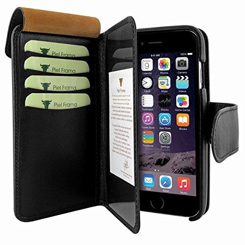 iPhone 6 4.7 FramaSlim Snake Brown schwarz