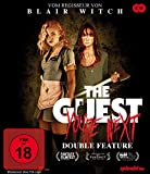 DVD Cover 'The Guest/Your next [Blu-ray]
