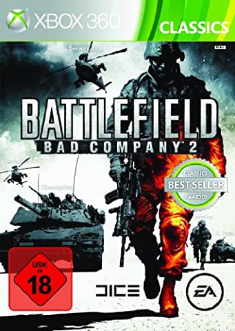 Battlefield: Bad Company 2 [EA